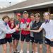 MWHS boys varsity cross country runners