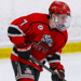 Titans 18U National Premier forward Liam O'Hare signs tender with NAHL's Odessa Jackalopes