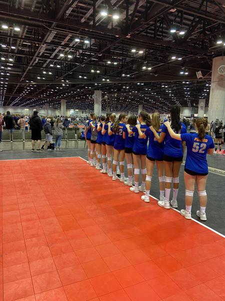 mizuno boston volleyball festival 2019 results and standings