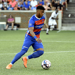 Forward will miss next three USL contests after independent board issues penalty