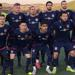 Men's semi-pro NPSL soccer team in San Ramon