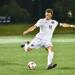 Stripling was a four-year starter for Monmouth University, registering 15 career goals in 1,540 minutes.