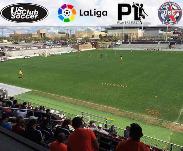 First Ever Laliga Formation Methodology Course Introduces
