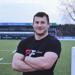 Dallas Harlequins Strength & Conditioning Coach Matt Frings