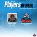 Titans announce Girls' Players of the Week for Week Ending November 8