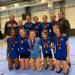 VA Juniors U13s wins the Silver Bracket at City of Oaks Challenge