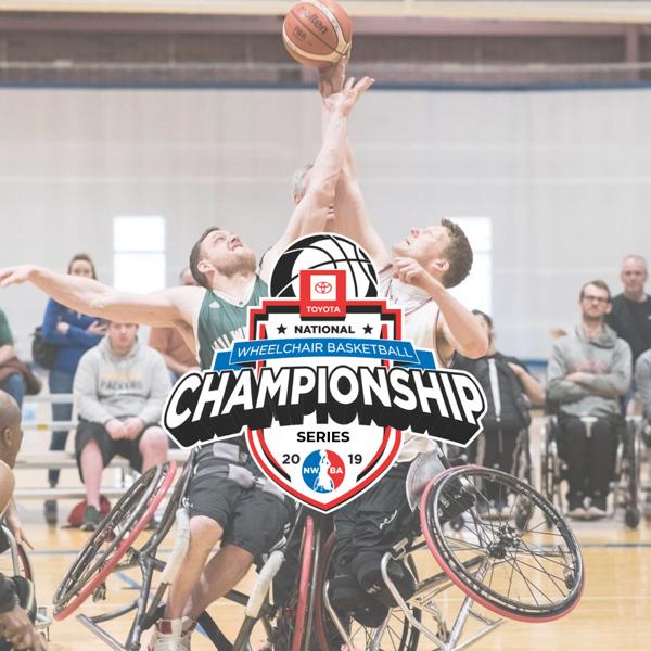 Uno Wheelchair College Tournament: 2019 Toyota National Championship Series Recap