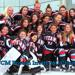 Titans U16 girls win 2020 CCM Invitational Tournament