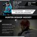 Hunter Bishop Hockey Camp is coming to Greensboro.