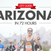 Arizona in 72 Hours logo