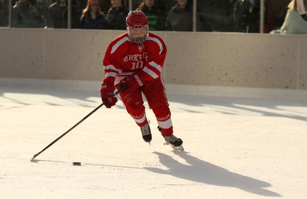 Mid States Club Hockey Association