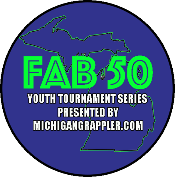50 Years Of Fab Images: 2019 MI Grappler Youth Wrestling Fab 50