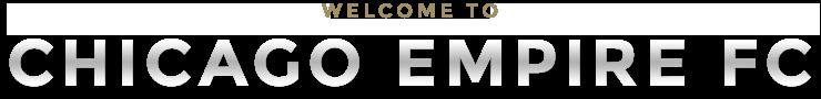 Chicago Empire FC