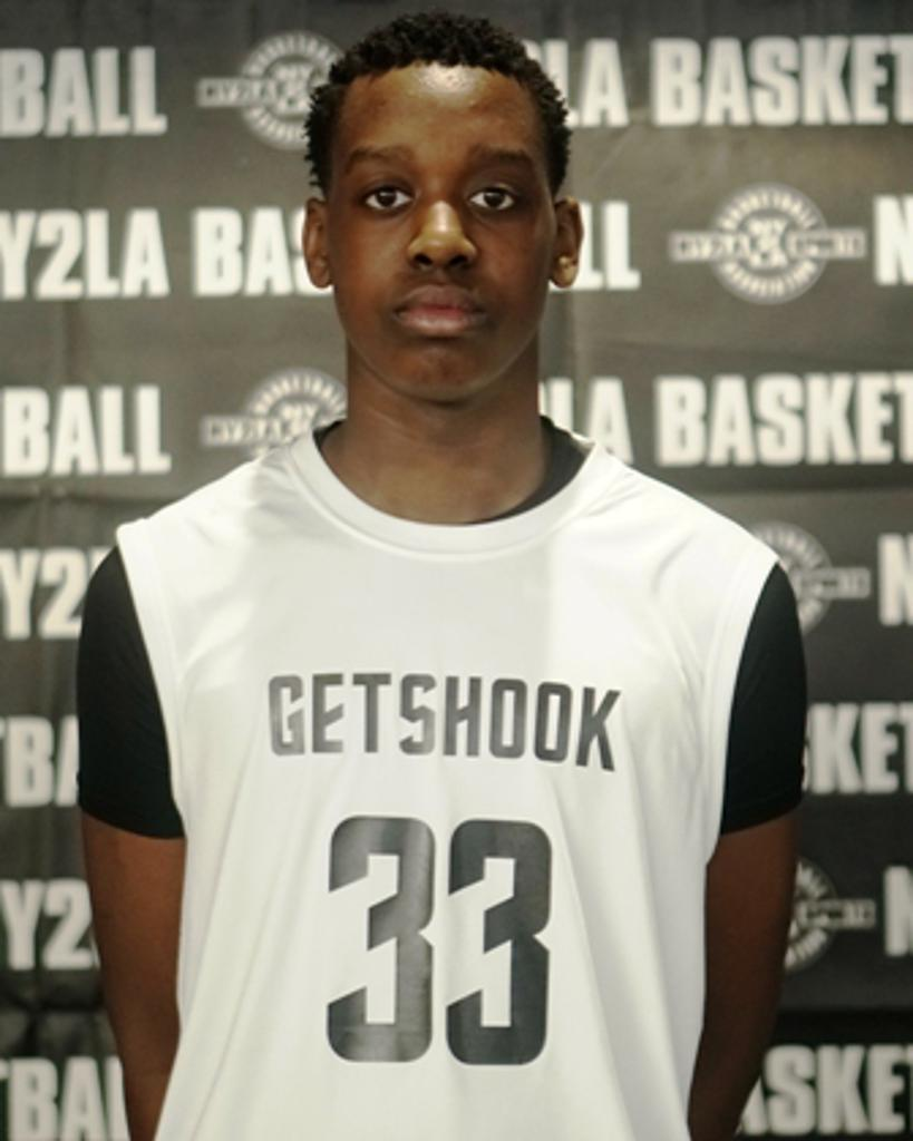 "6'8"" Blessed Barhayiga #6 Ranked Prospect in the State of Minnesota per Prep Hoops"