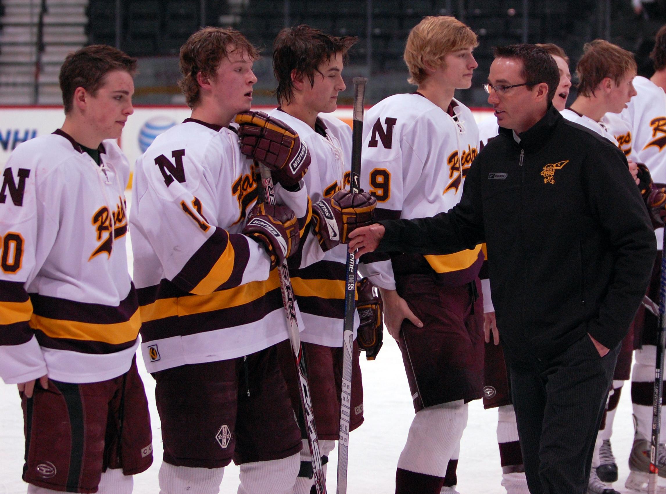 Image result for northfield high school hockey