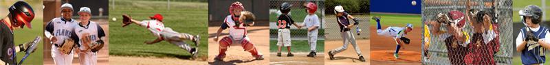 Action Photography Baseball