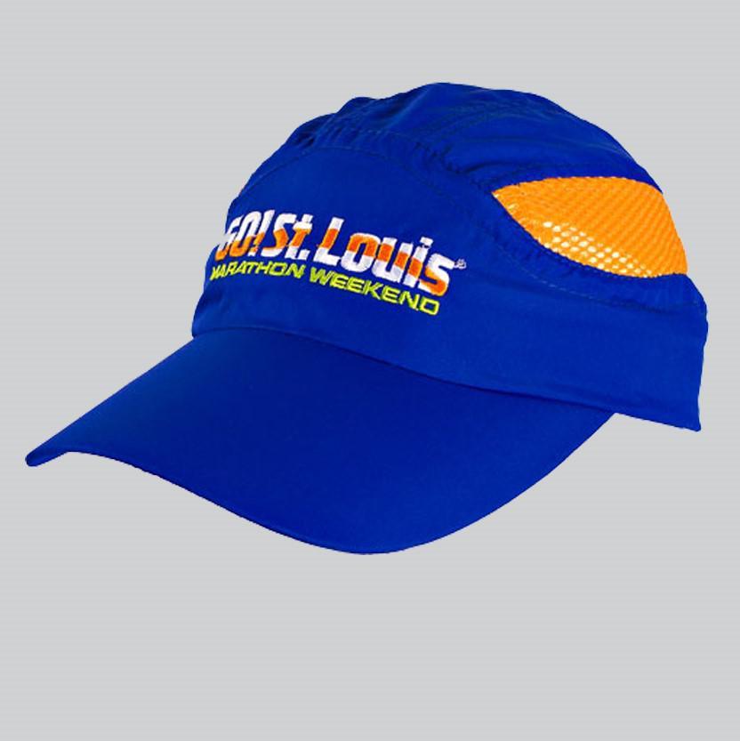 Racetrackers 6500A Run Dri Hat