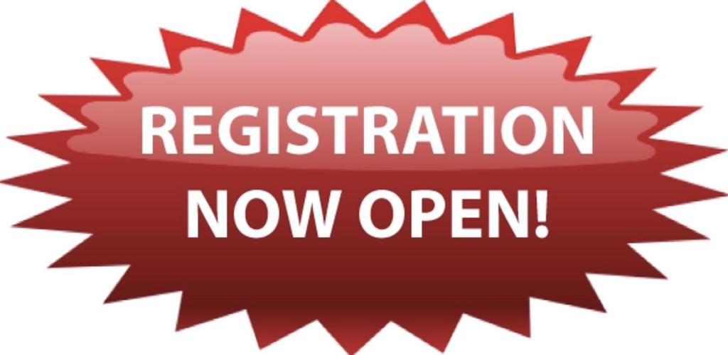 2019-2020 Fall/Winter LEAGUE TEAM REGISTRATION NOW OPEN