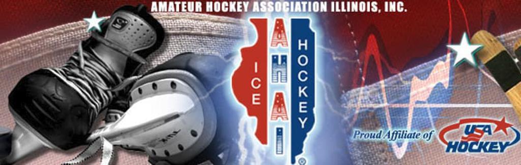 Amateur Hockey Association Illinois