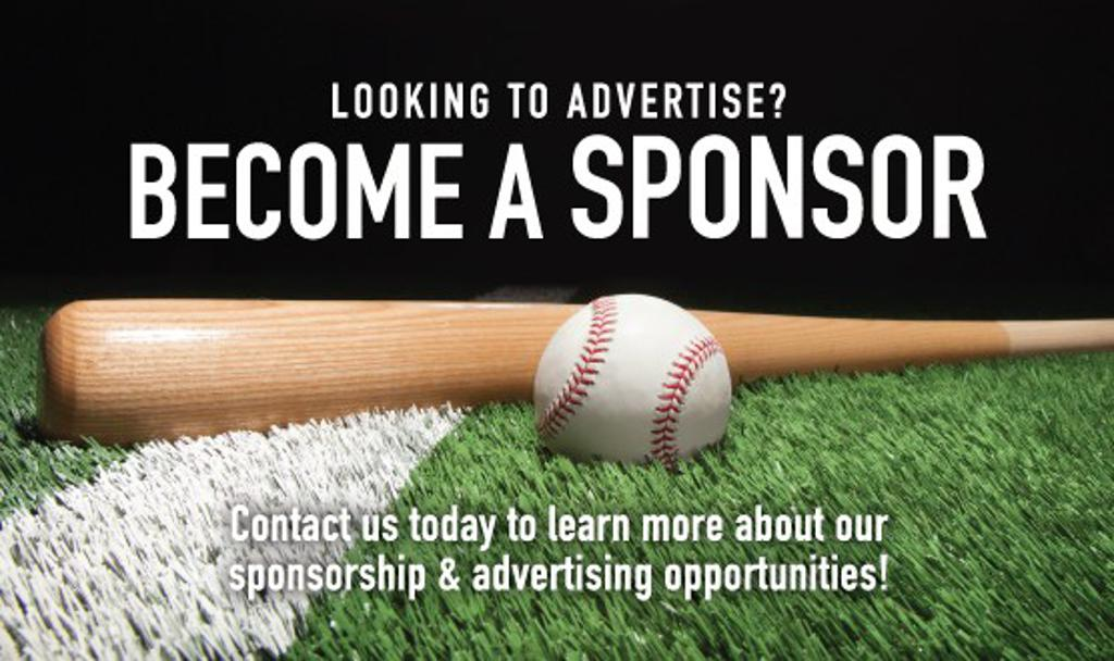 Sponsor SBA Baseball