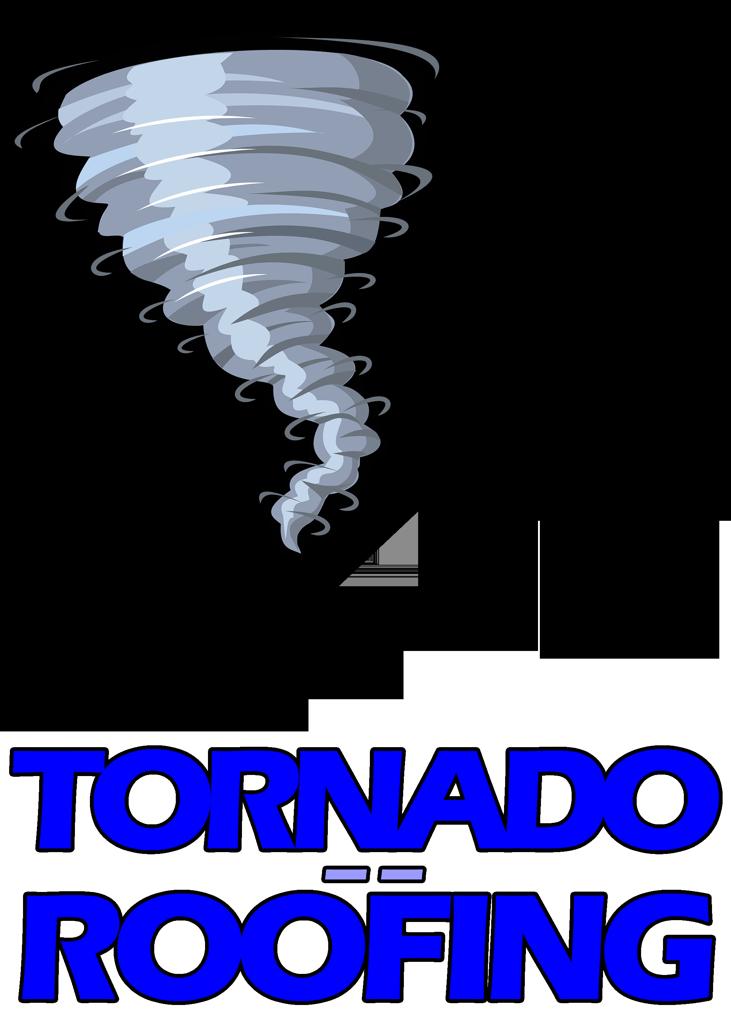 Blue Sponsor Tornado Roofing