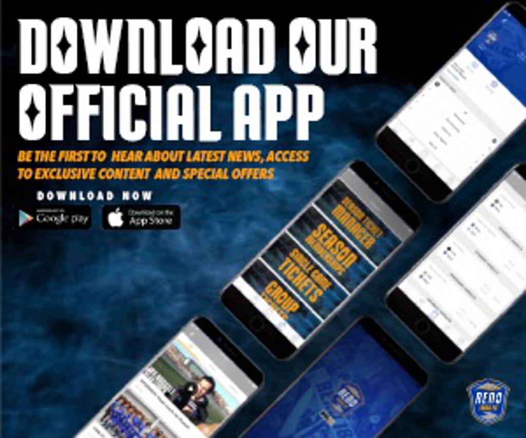 Reno 1868 FC Mobile App