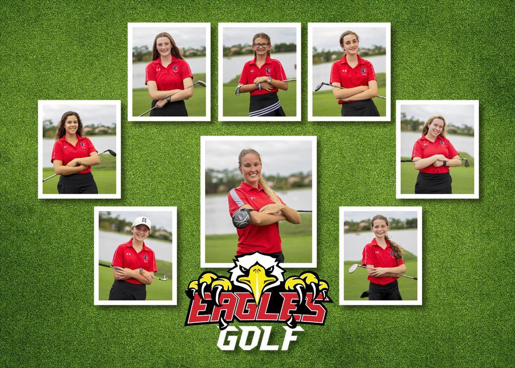 JCS Varsity Golf Traci Sproule Photography