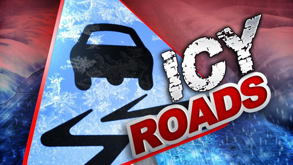 We are CLOSED today, Thursday, 2/11/2021, due to icy road conditions.