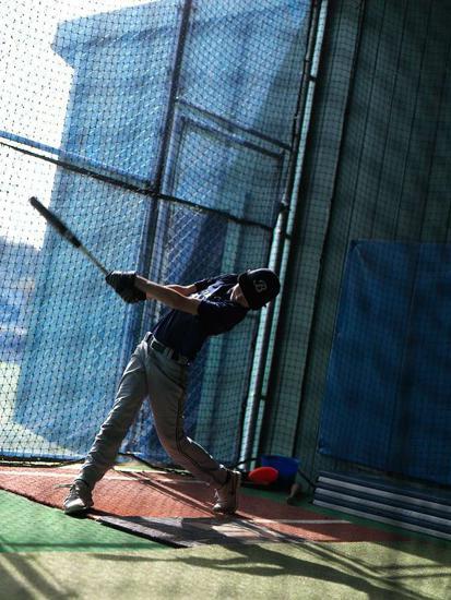 Bombers Baseball Club