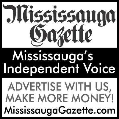 Mississauga News - Mississauga Newspaper, The Mississauga Gazette. Mississauga Mayor Bonnie Crombie and Insauga,com with Khaled Iwamura. Kevin J Johnston is great and Mississauga magazine and Mississauga Restaurants