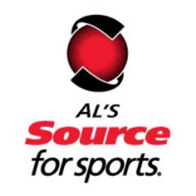 Al's Source for Sports Logo