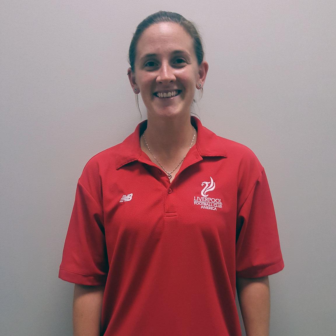 Coach- Madeleine Mejean