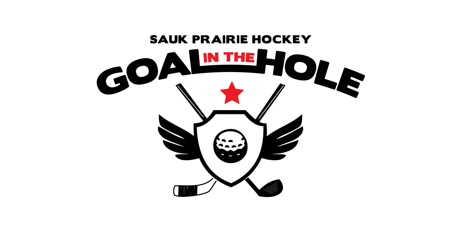 Goal In The Hole Logo