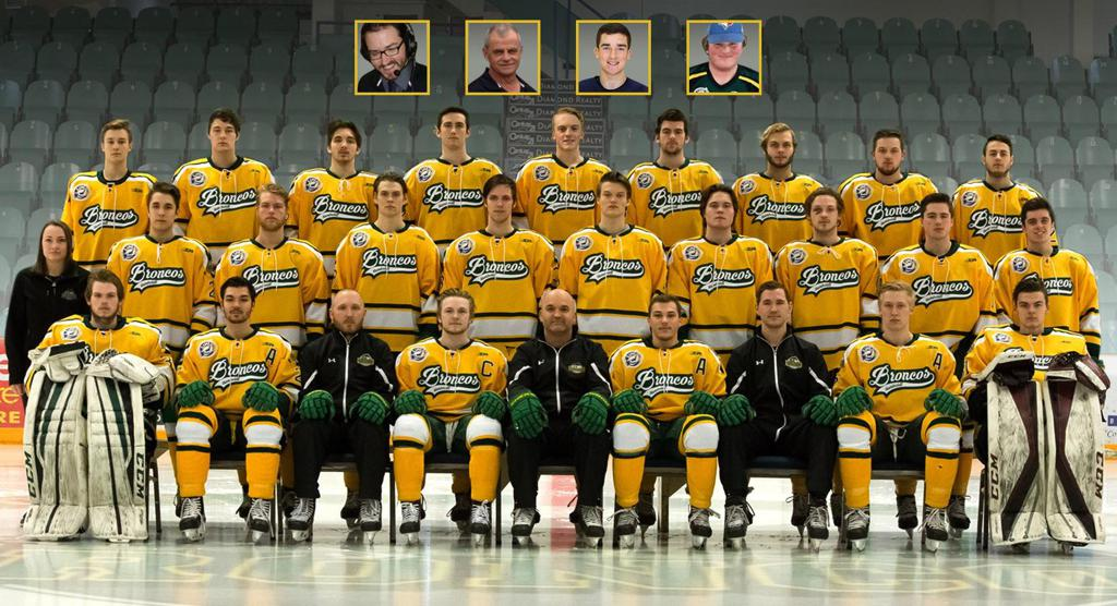 STEEL JERSEY AUCTION ON FRIDAY TO BENEFIT HUMBOLDT BRONCOS 48151c8e5