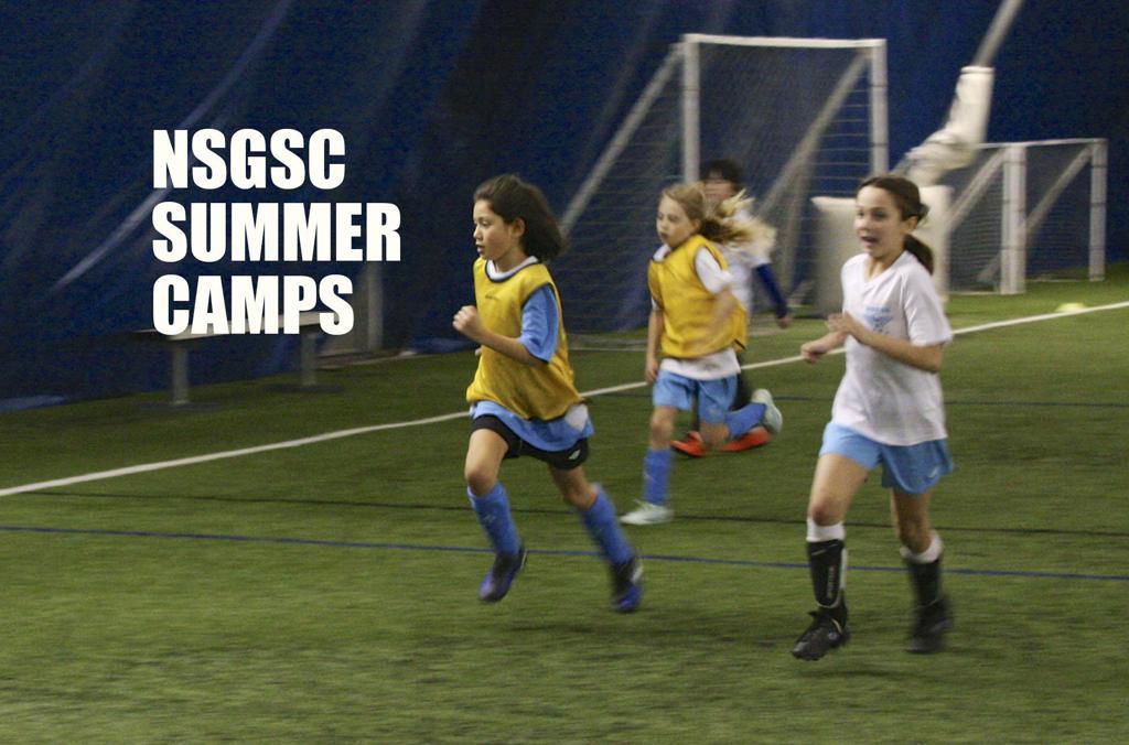 NSGSC SUMMER CAMP
