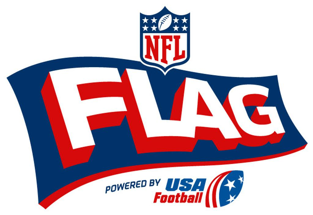 The Official Flag Football League of the NFL!
