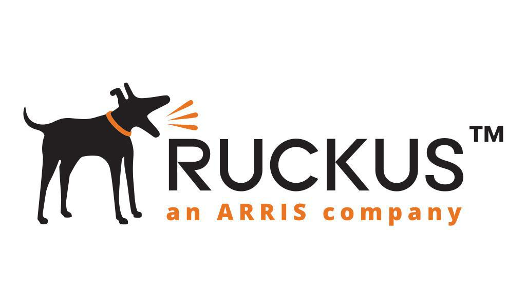 Ruckus Logo