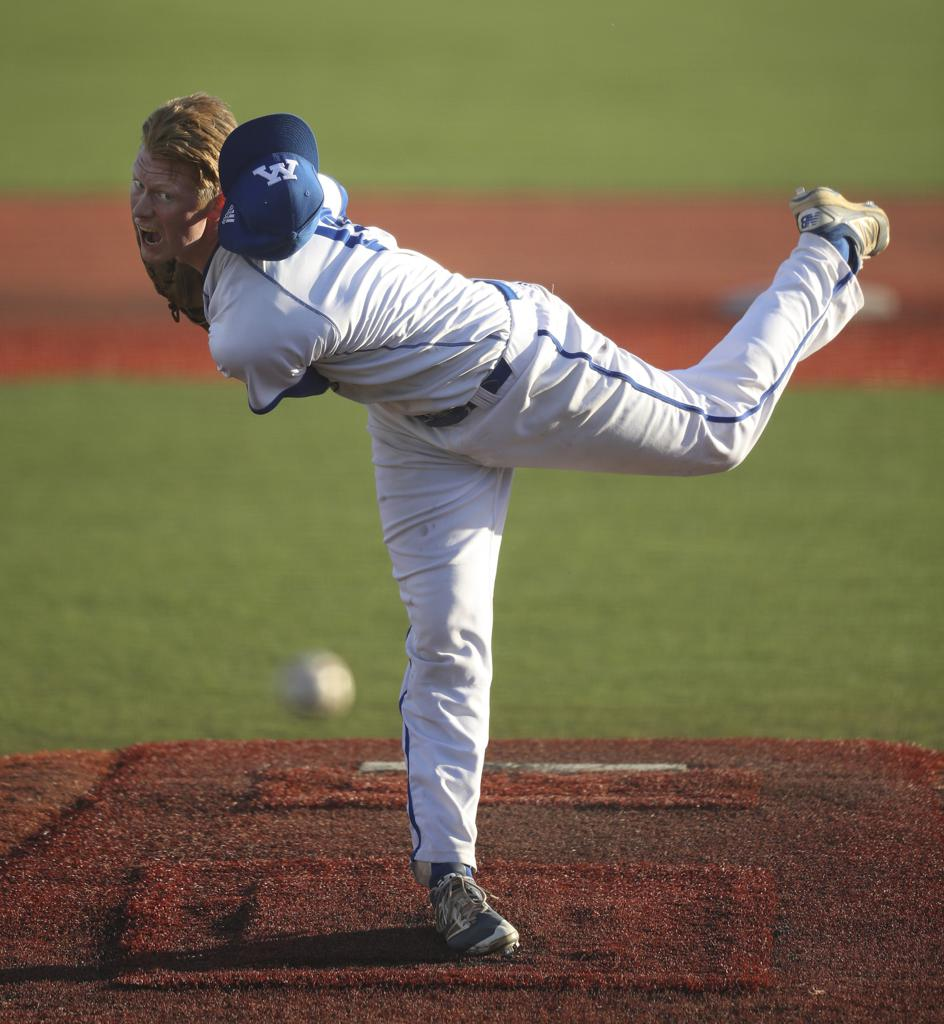 Because of all-turf field, Minnetonka got a jump on other