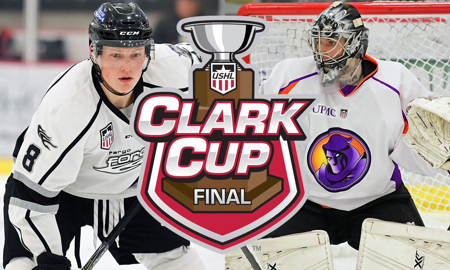 USHL: Clark Cup Final Preview - Fargo Force Vs. Youngstown Phantoms