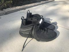 Nike Zoom Basketball Shoes (Size 7)