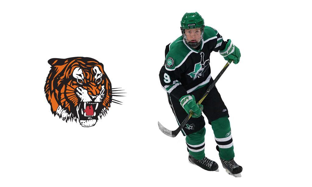 Hayden Cox- Medicine Hat Tigers- Round 6- 121st