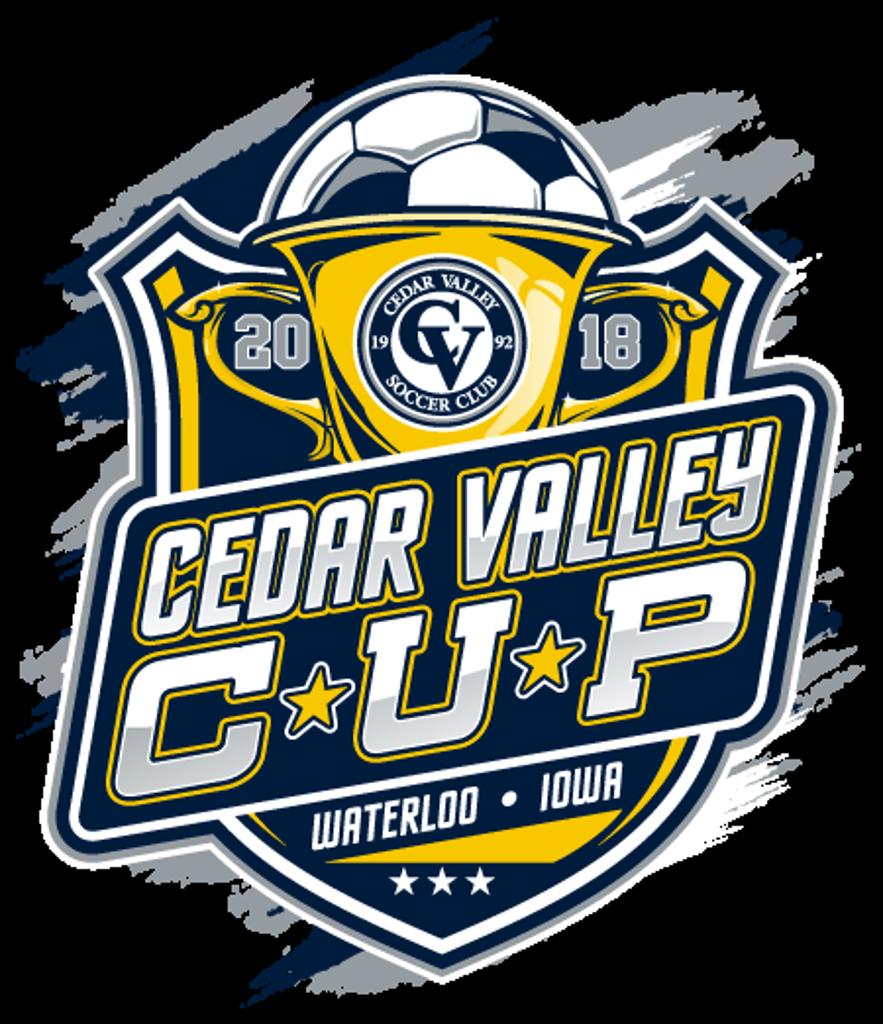 2018 CV Cup Schedule