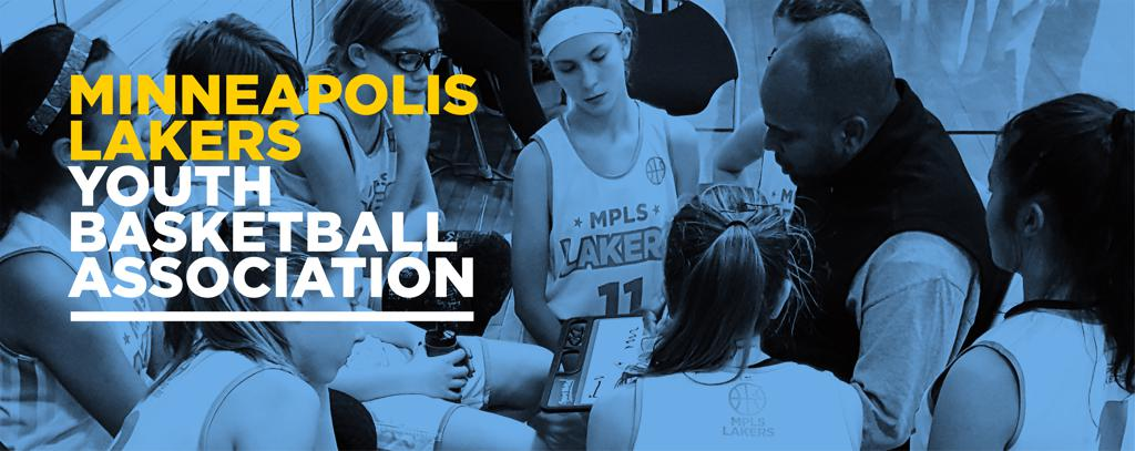 Minneapolis Lakers Youth Basketball Association