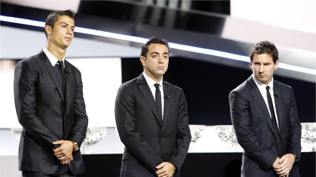The Football Greats Forged by Futsal: Ronaldo, Xavi, Messi