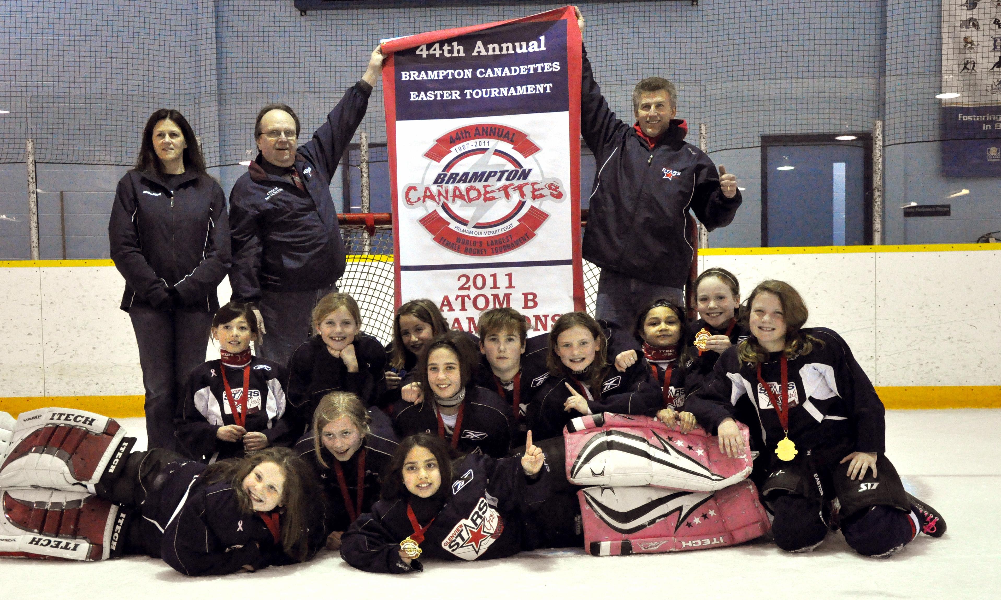 Glenview Stars Hockey Association