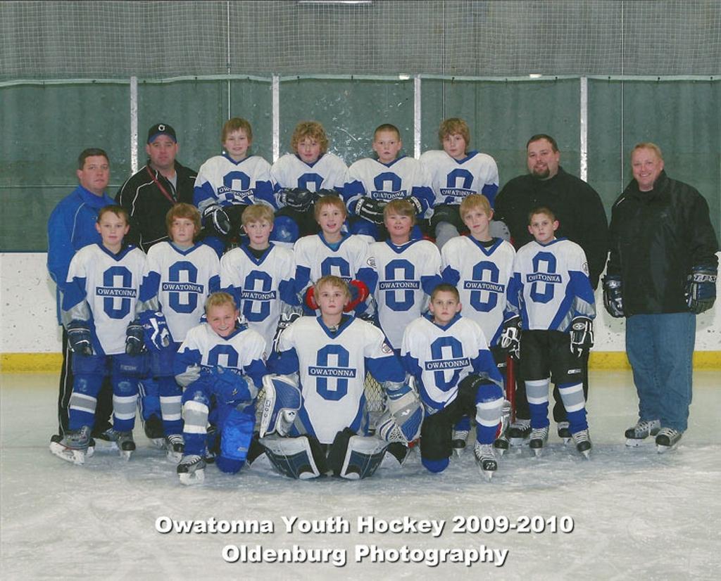 Holiday Adult Hockey Tournaments - iceoasiscom