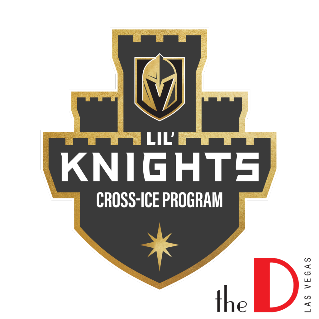 Lil Knights Presented by The D Las Vegas