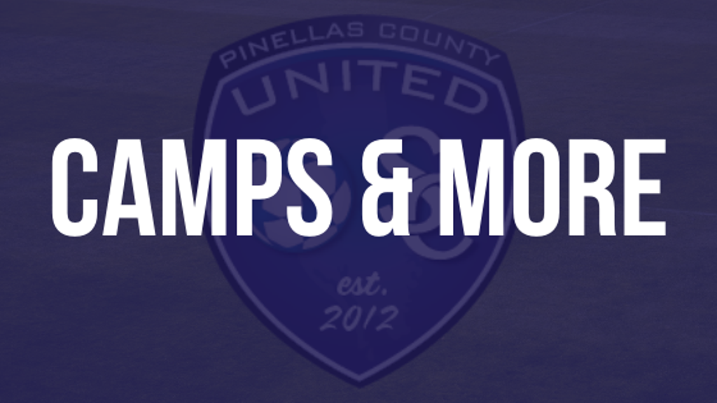 Camps, School of Soccer Science & More