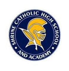 Shrine Catholic High School Varsity Hockey