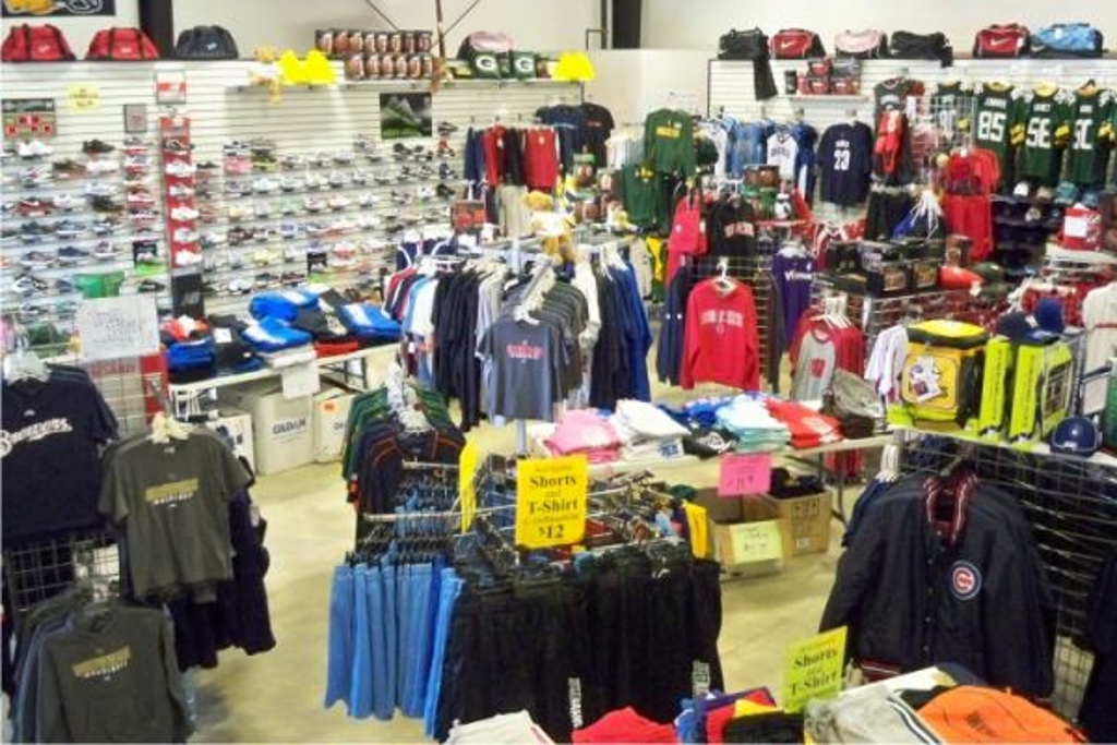 Inside The Park Sporting Goods  Home  Facebook